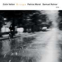 Colin Vallon (geb. 1980): Rruga, CD