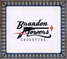 Brandon Flowers (Killers): Crossfire (2-Track), Maxi-CD