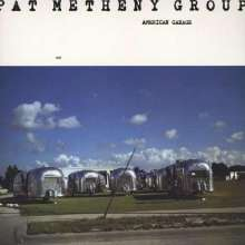 Pat Metheny (geb. 1954): American Garage (180g HQ-Vinyl), LP