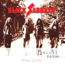 Black Sabbath: Past Lives (Deluxe Edition), 2 CDs