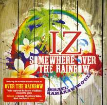 Israel Kamakawiwo'ole: Somewhere Over The Rainbow, CD