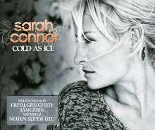 Maxi-CD: Cold As Ice (2-Track), Maxi-CD
