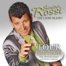 Semino Rossi: Die Liebe bleibt (Tour Edition), CD
