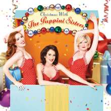 The Puppini Sisters: Christmas With The Puppini Sisters, CD