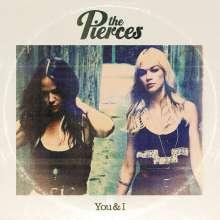 The Pierces: You & I, CD