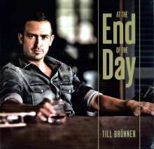 Till Brönner (geb. 1971): At The End Of The Day (180g), LP