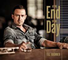 Till Brönner (geb. 1971): At The End Of The Day, CD