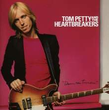 Tom Petty: Damn The Torpedoes, CD