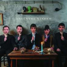 Absynthe Minded: Absynthe Minded, CD
