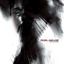 Pearl Jam: Live On Ten Legs (Limited Deluxe Box) (2LP + CD), 2 LPs
