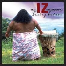 Israel Kamakawiwo'ole: Facing Future, CD