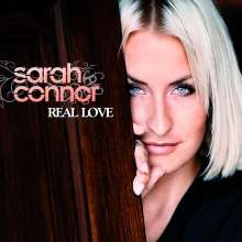 Sarah Connor: Real Love, CD