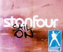 Stanfour: Sail On (2-Track), Maxi-CD
