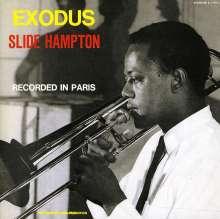 Slide Hampton (geb. 1932): Exodus, CD