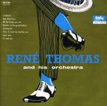 Rene Thomas (1927-1975): And His Orchestra, CD