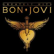 Bon Jovi: Greatest Hits, CD