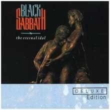 Black Sabbath: The Eternal Idol (Deluxe Edition) (Digipack), 2 CDs