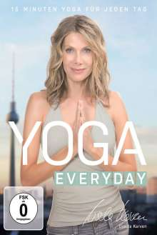 Yoga Everyday, DVD