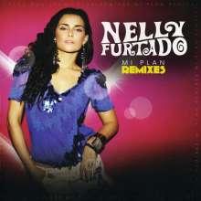 Nelly Furtado: Mi Plan Remixes, CD