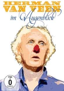 Herman Van Veen: Im Augenblick, DVD