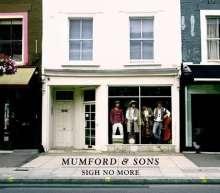 Mumford & Sons: Sigh No More, LP