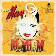 Imelda May: Mayhem, CD