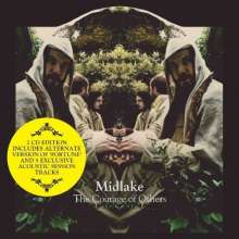 Midlake: Courage Of Others, The (Deluxe, 2 CDs