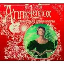 Annie Lennox: A Christmas Cornucopia (Limited Digipack), CD