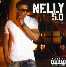 Nelly: 5.0, CD