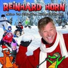 Meine 24 schönsten Weihnachtslieder, CD