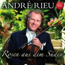 André Rieu: Rosen aus dem Süden, CD
