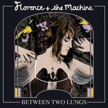 Florence & The Machine: Between Two Lungs (Special Deluxe Edition), 2 CDs