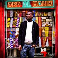Abd al Malik: Chateau rouge, CD