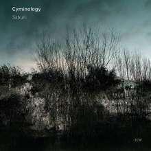 Cyminology: Saburi, CD