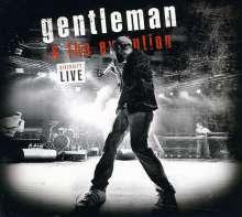Gentleman: Diversity Live, 2 CDs