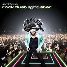 Jamiroquai: Rock Dust Light Star, 2 LPs