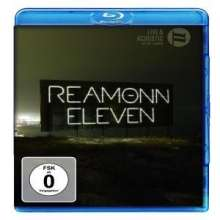 Reamonn: Eleven: Live & Acoustic At The Casino (2010), Blu-ray Disc