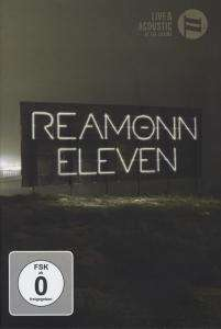 Reamonn: Eleven: Live & Acoustic At The Casino (2010), DVD