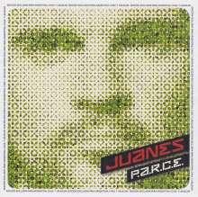 Juanes (geb. 1972): P.A.R.C.E., CD