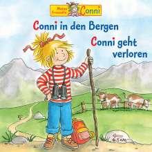 30: Conni In Den Bergen/Conni Geht Verloren, CD