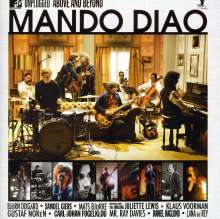 Mando Diao: MTV Unplugged - Above And Beyond (Best Of), CD