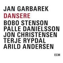 Jan Garbarek (geb. 1947): Dansere (Sart / Witchi-Tai-To / Dansere), 3 CDs