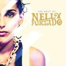 Nelly Furtado: The Best Of Nelly Furtado, CD