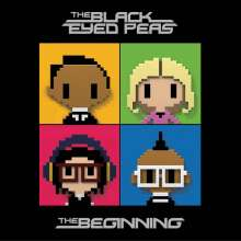 The Black Eyed Peas: The Beginning (Deluxe Edition), CD