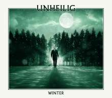 Unheilig: Winter (Premium), Maxi-CD