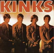 The Kinks: Kinks (Deluxe Edition), 2 CDs