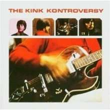 The Kinks: The Kink Kontroversy (Deluxe Edition), 2 CDs