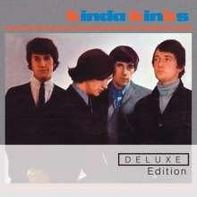 The Kinks: Kinda Kinks (Deluxe Edition), 2 CDs