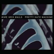 Nine Inch Nails: Pretty Hate Machine (20, CD