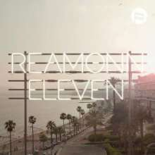 Reamonn: Eleven (Limited Pur Edition), CD